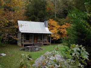 cabin-26 x 30